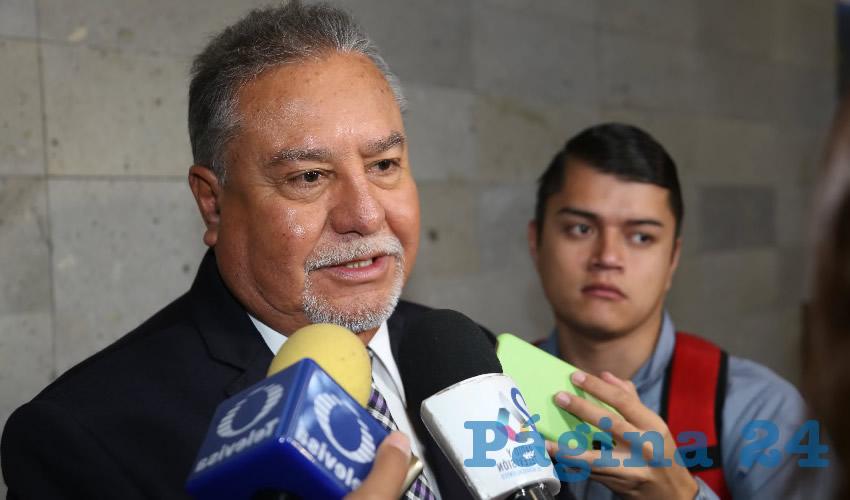 El Trabajo del Gobernador en Aguascalientes ha Sido muy Bueno; la Gente lo Reconoce: Gutiérrez
