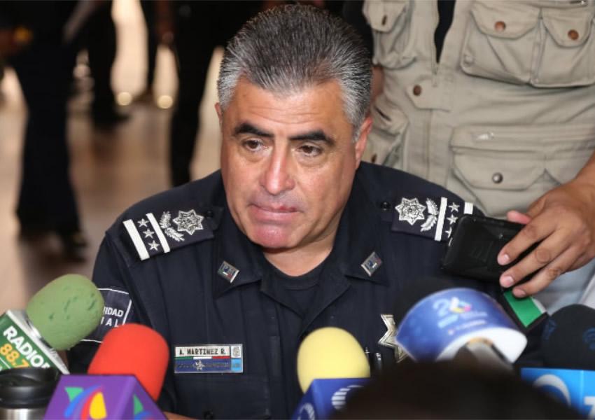 No Pudimos Detectar a los Asesinos de Costco en las Cámaras de Seguridad: Antonio Martínez
