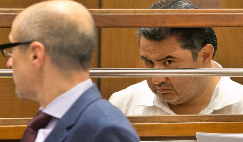 Testimonios de las presuntas  víctimas de Naasón Joaquín