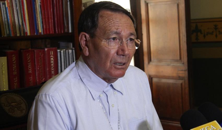 Sigifredo Noriega Barceló (Foto Rocío Castro Alvarado)