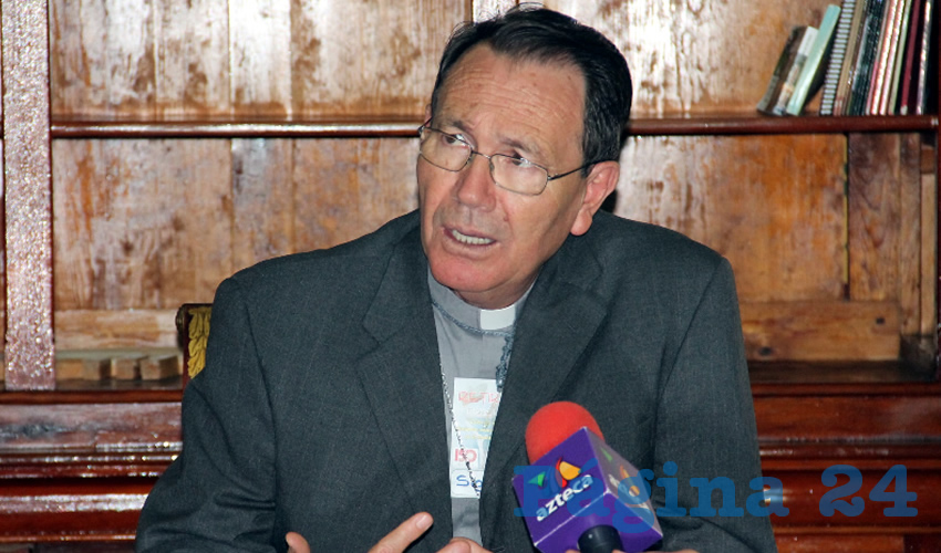 Sigifredo Noriega Barceló (Foto: Archivo Página 24)