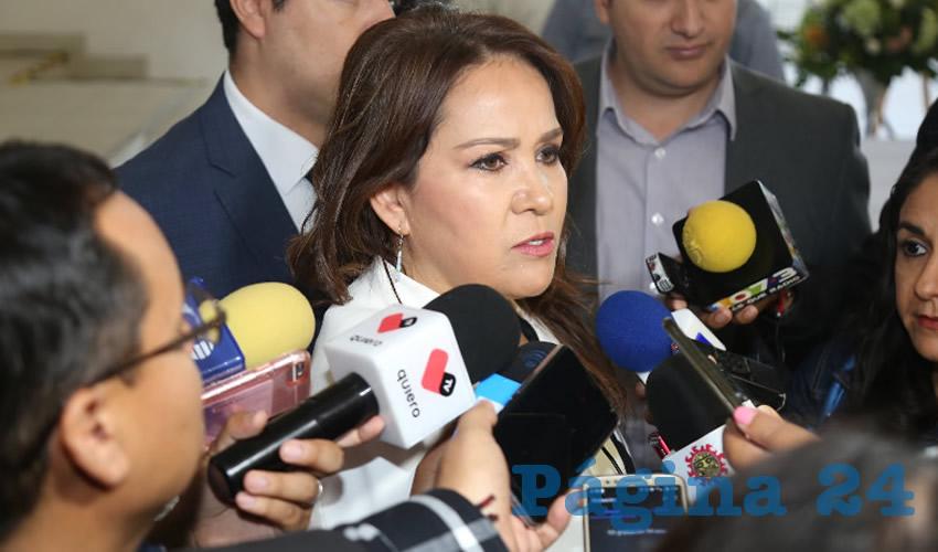 La Seguridad de las Familias es Prioridad  Para Alcaldesa Miriam Rodríguez Tiscareño