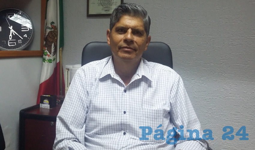 El Caso Maleck Debe Sentar Precedente: Ernesto Macías