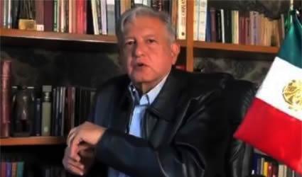 AMLO: El Asunto de la Policía Federal no Tiene Fundamento