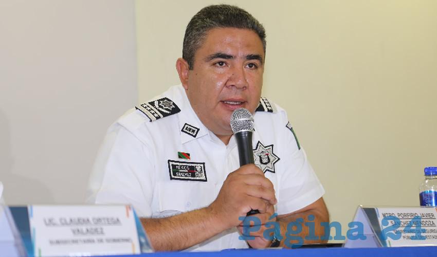 """Porfirio Sánchez Mendoza ...no quiere a """"Poncharelo""""..."""
