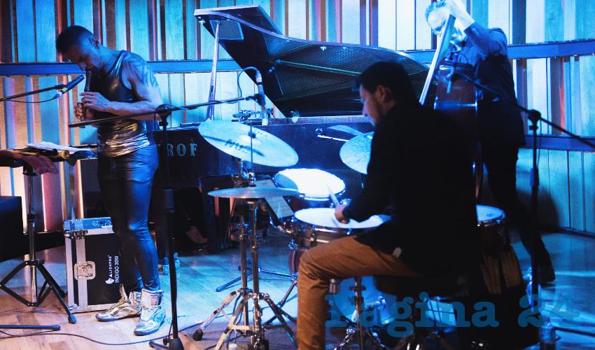 El foro cuenta con instalaciones para la ejecución de géneros como jazz, blues, bolero, funk, de cámara y contemporáneo