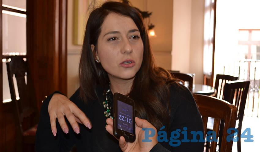 La Elección Abierta es la Mejor Forma de Tener Dirigente Nacional del PRI: Lyndiana