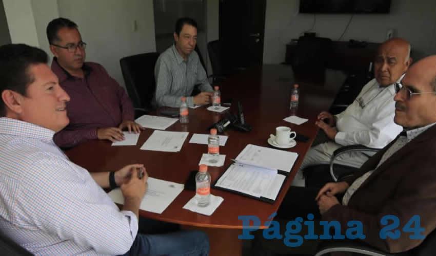 Avanza Zacatecas en Conservación de Suelo y Agua