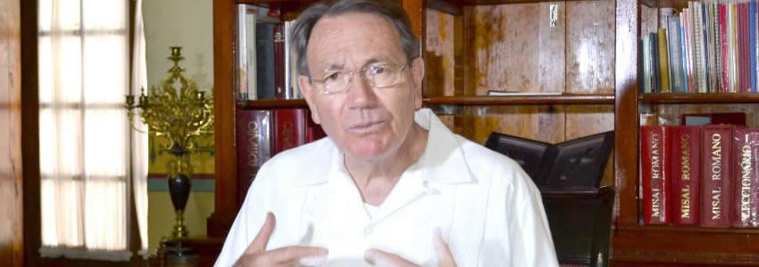 Urge Obispo a Crear Espacios de Rehabilitación y Desintoxicación