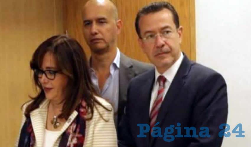 Hay Procesos Abiertos Contra Relevo de ex Delegado Carlos Lomelí