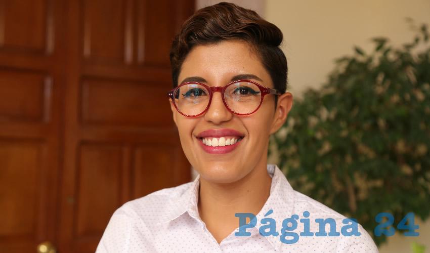 La Paridad de Género no Garantiza Políticas  a Favor de las Mujeres: Angélica Contreras