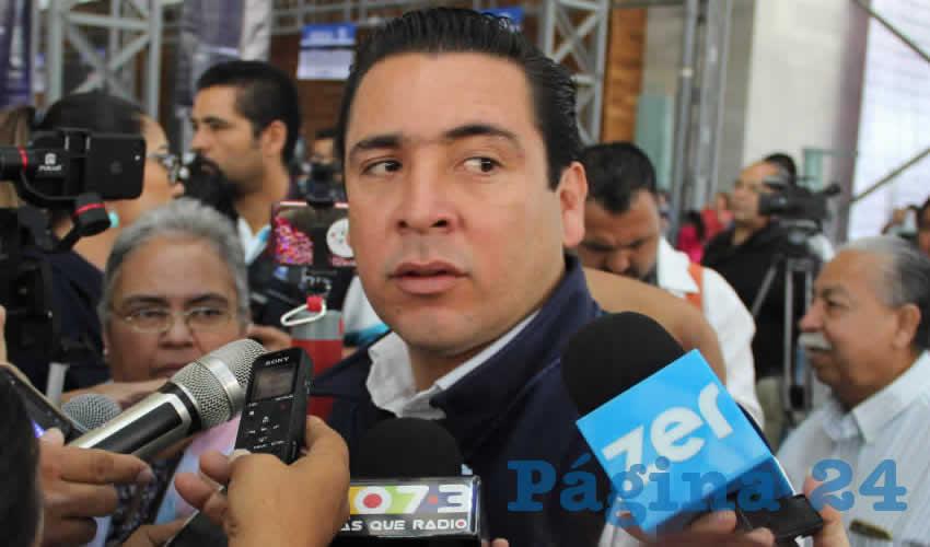 """""""En el PAN no hay Líderes Morales y no Podemos Dejarnos Llevar por las 'Calenturas' de los Grupos"""""""