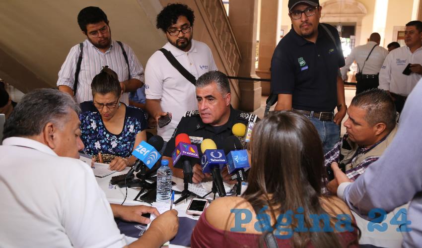 Antonio Martínez Romo Está Dispuesto a Comparecer Ante el Congreso del Estado