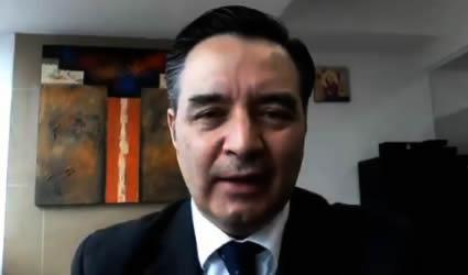 No a la Reelección de Gustavo de Hoyos en Coparmex