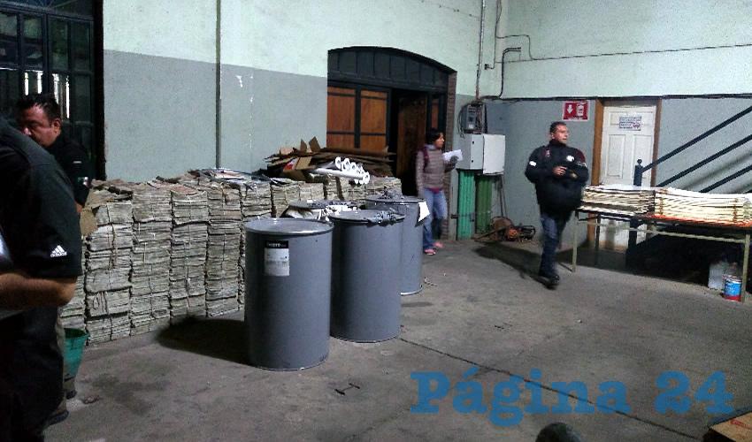 Como represalia a reportajes de corrupción, los exgobernadores de Aguascalientes Felipe González (1998-2004) y Carlos Lozano (2010-2016) influenciaron esta indagatoria federal