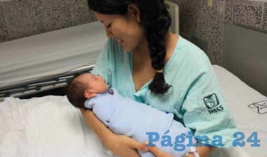 La leche materna –subrayaron– salva vidas infantiles al proporcionar anticuerpos que promueven la salud de los bebés, amén de que los protegen contra numerosas enfermedades propias de su edad