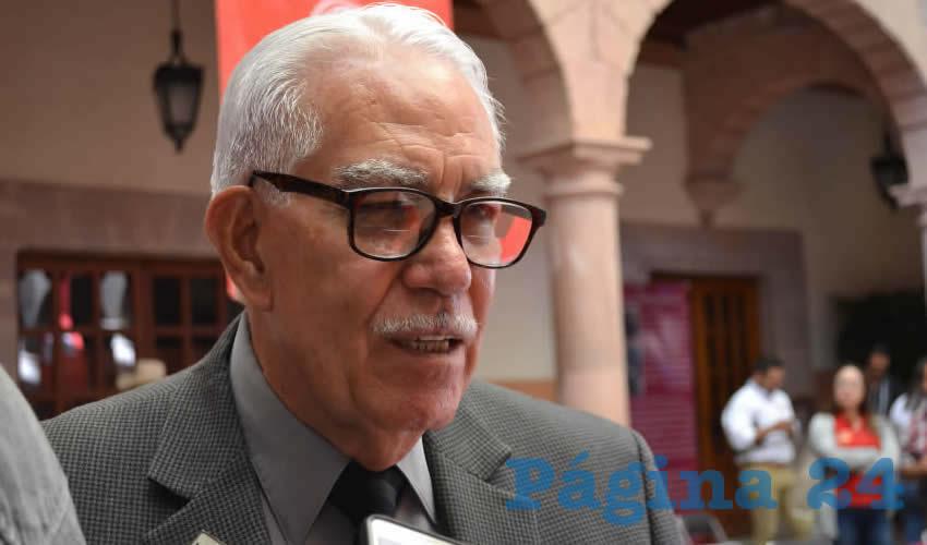 Es Lamentable que la Pobreza no Disminuya en el Estado: Martínez