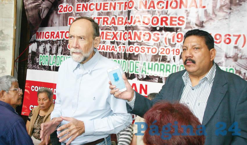 """Que López Obrador cancele el Fopabroa"""
