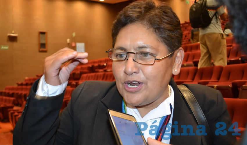 La Negativa del Matrimonio Igualitario no fue Causa Perdida, la SCJN Ampara Esta Causa: Elena Ortega