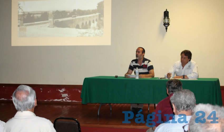 La Construcción de Puente Vehicular Permitirá el Rescate del Antiguo Puente de San Ignacio