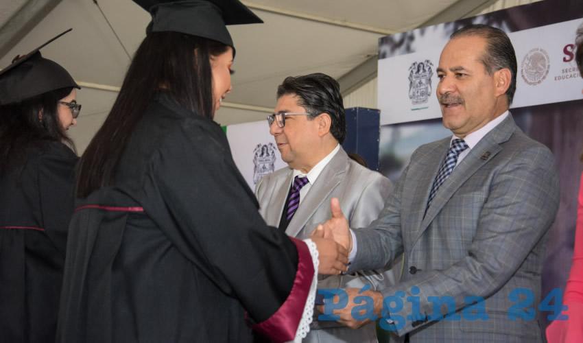 Reciben su Título Universitario 366 Nuevos Profesionistas de la UTNA