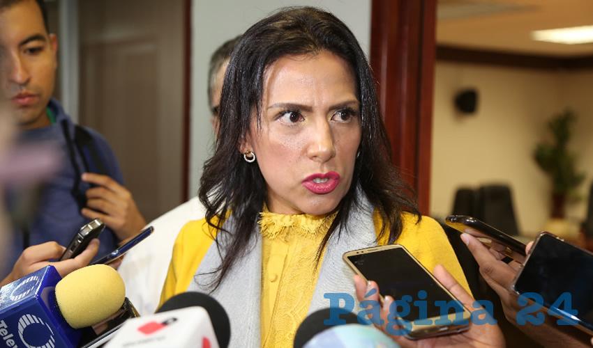 Asuntos de Derechos Humanos Deben Resolverse en 90 Días y Otras en Menos: Karina Banda Iglesias