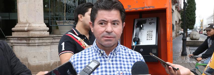 Familia Morales Peña en Serios Problemas, Casetas Naranja se Presta a Lavado de Dinero: Jorge López