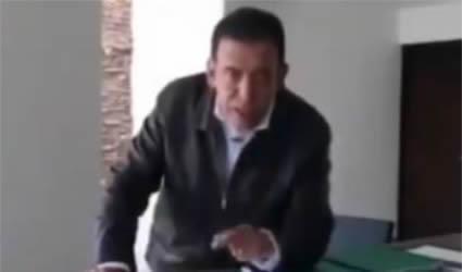 Moreira Acusó a Felipe Calderon de Tener una Mente Criminal, con sus Dichos Felipe le da la Razon
