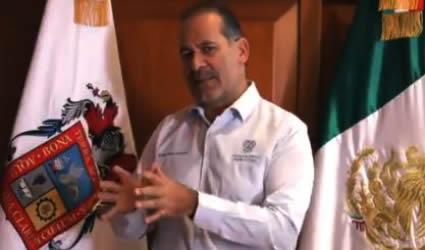 Gobernador de Aguascalientes: Fuera el Fuero