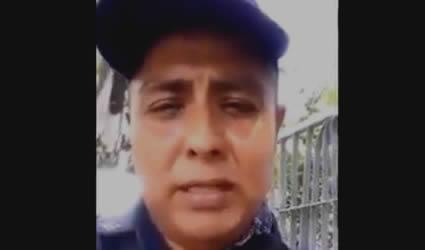 Policía de Acapulco Narra Como fue Amenazado por el Secretario de Seguridad Pública