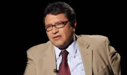 Entrevista de Ricardo Monreal, Senador de la República, en Tragaluz