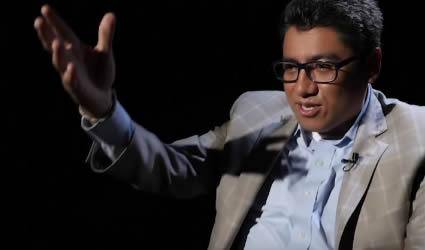 Entrevista de Saúl Monreal, Alcalde de Fresnillo en Tragaluz