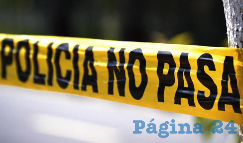 Ejecutaron a dos Hombres en Pánuco y Quemaron una Casa
