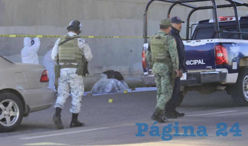 En Morelos Dejan una Mujer Descuartizada en Bolsas de Plástico