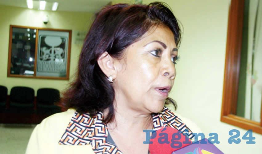 """""""Que AMLO combata el dengue en Jalisco"""""""