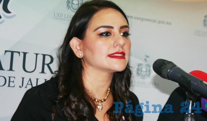 Lamentan reducción de  presupuesto para Jalisco