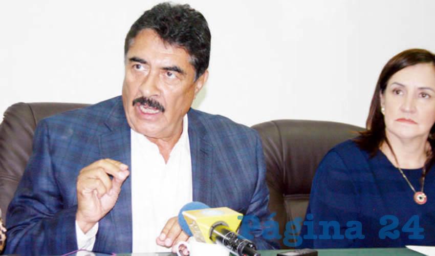 Cuestiona Ramiro Hernández operativo en Culiacán