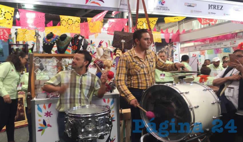 Zacatecas fue el Único Estado que Presentó una Campaña de Difusión de sus Pueblos Mágicos
