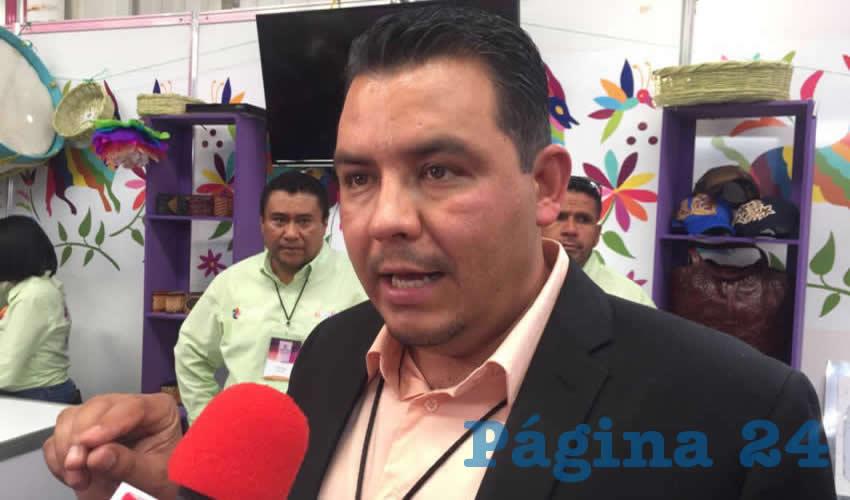 Presentan a Sectur Proyecto Para Implementar Complejo Turístico en Presa Las Tuzas de Nochistlán