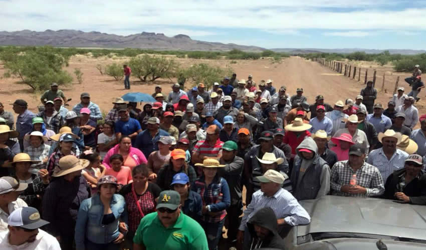 Barzonistas Denuncian que Familia LeBarón Puso Precio a sus Cabezas