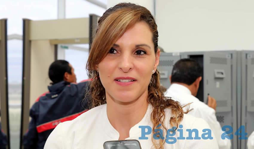 Karla Cassio Madrazo ...debut y despedida por transa...