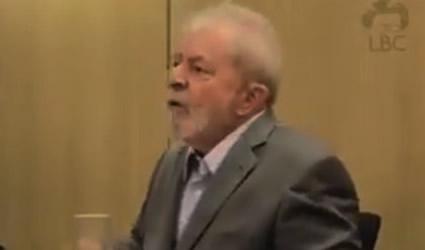 """Lula Conmoviendo, Siempre: ¿Qué es eso de """"yo amo a los Estados Unidos""""? Amen a su Madre, Amen a su País."""