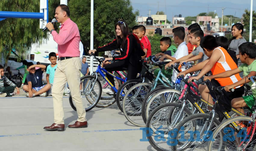 """La Sedatu emitió un comunicado de recomendaciones a través del estudio """"Ciudades para la Movilidad: Mejores Prácticas en México"""""""