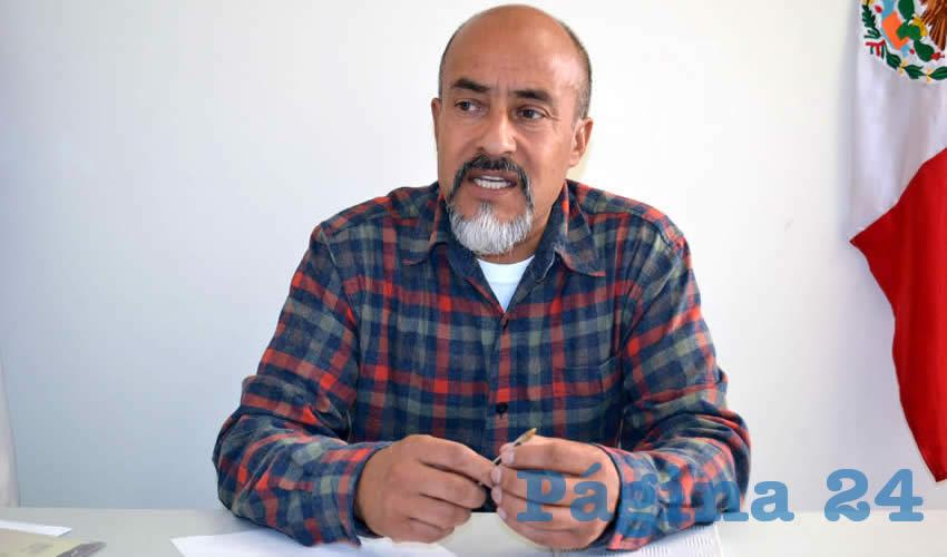 Hay Quienes Están Traicionando al Presidente AMLO: Fernando Arteaga