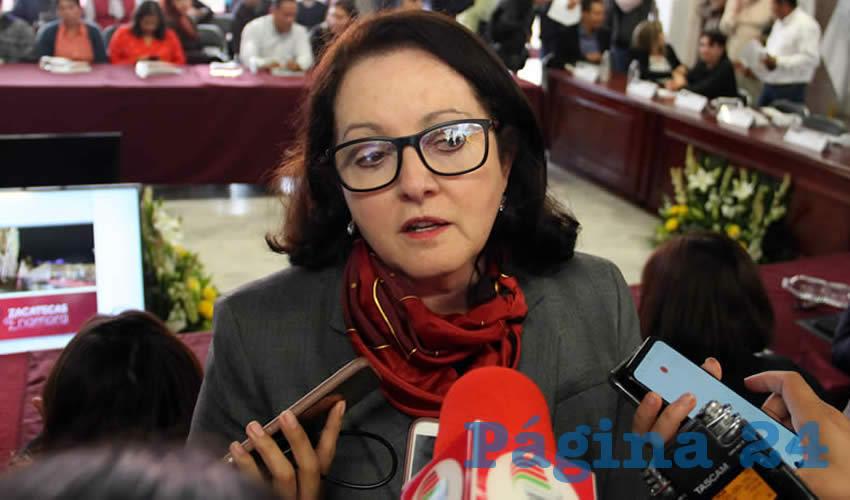 La Capital Tiene 15 mdp de Morosidad en el Impuesto Predial: Rodríguez