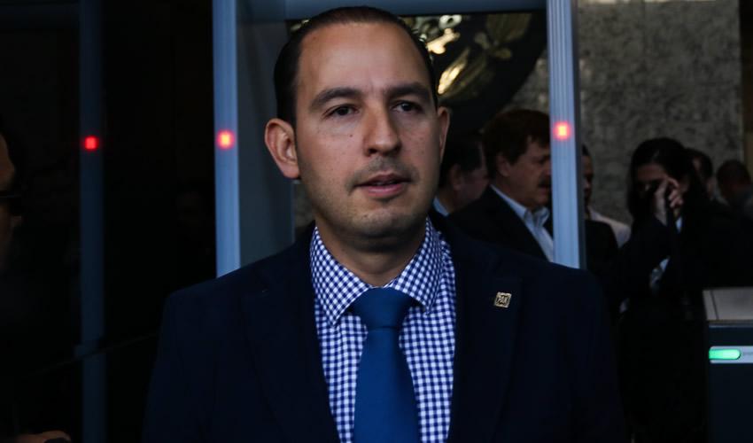 El PAN Rechaza Asilo Político de México a Evo Morales