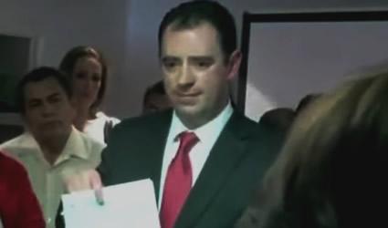 Piden al Gobernador de Zacatecas se Someta a Consulta de Revocación de Mandato