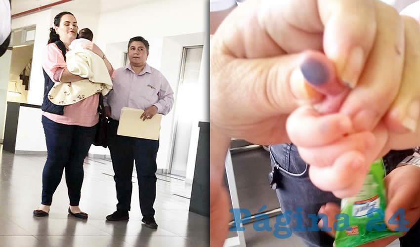 Pareja de Mújeres Finalmente Pudieron Registrar a su Hijo en Jalisco