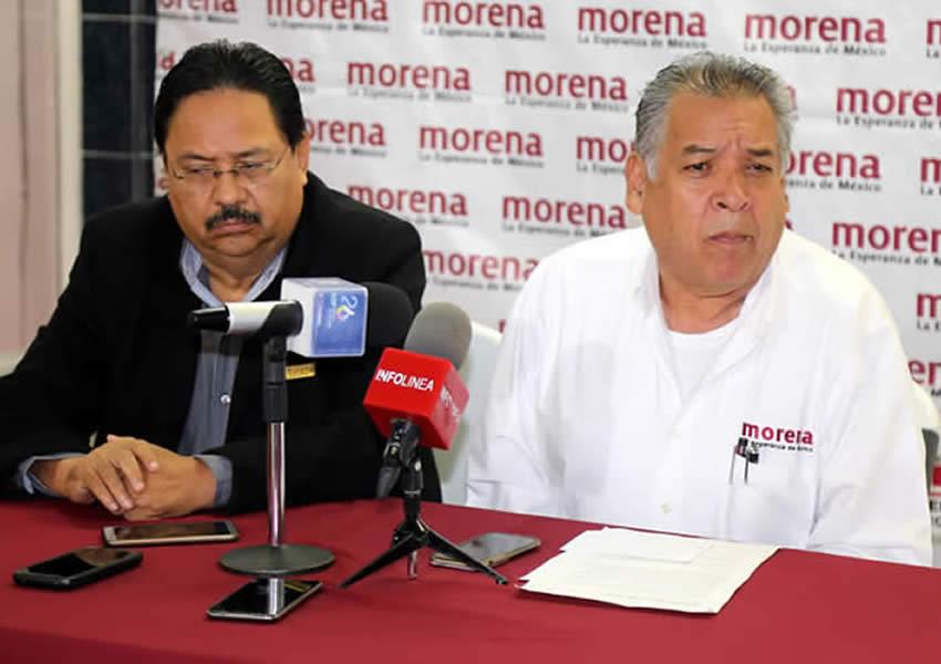 Tercera Denuncia en Contra de Aldo Ruiz en SFP; Ahora  por Despedir a Servidores de la Nación: Fernando Alférez