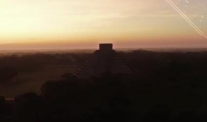 ¿Sabes en qué Consiste el Proyecto del Tren Maya?